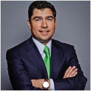 Jorge Ferraez