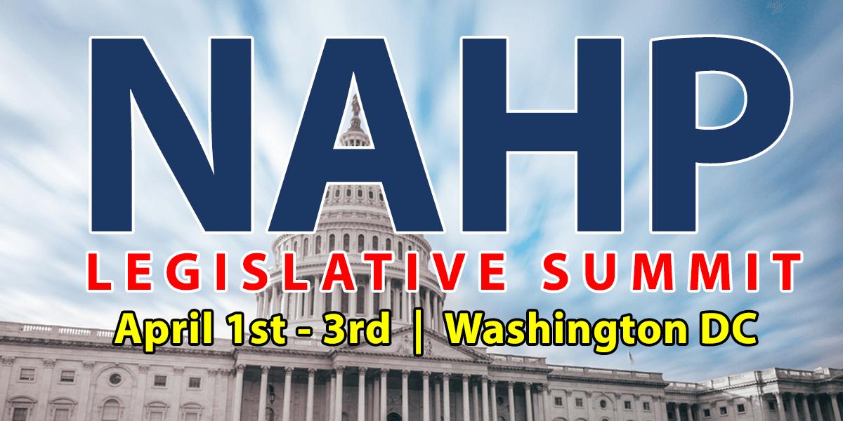 2019 NAHP Legislative Summit
