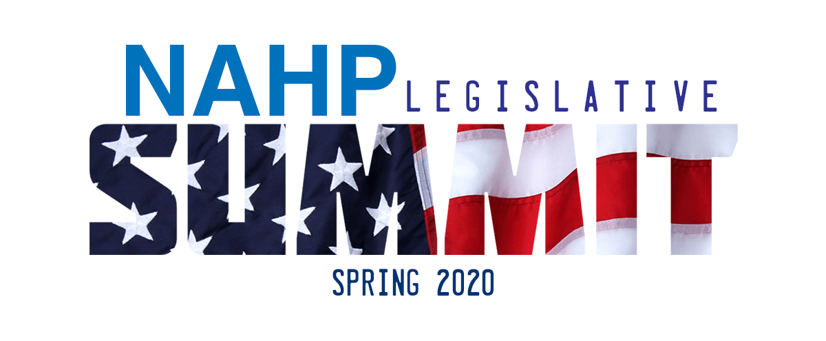 2019 NAHP National Convention